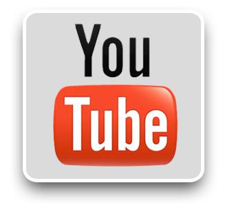 виджет youtube