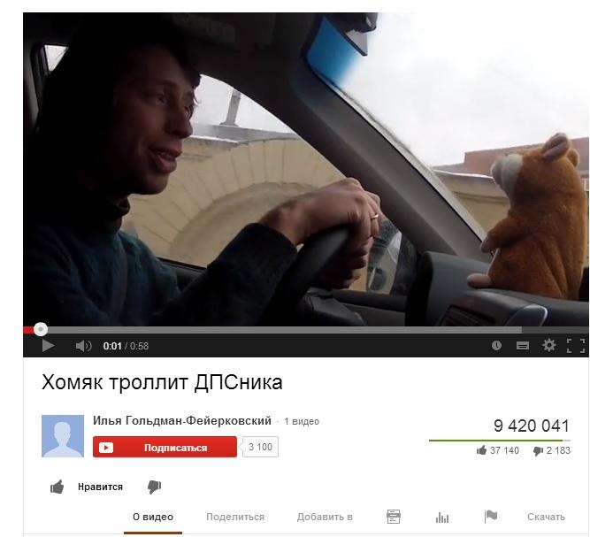 продажи youtube